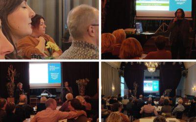 Interactieve presentatie voor Mantelzorgers