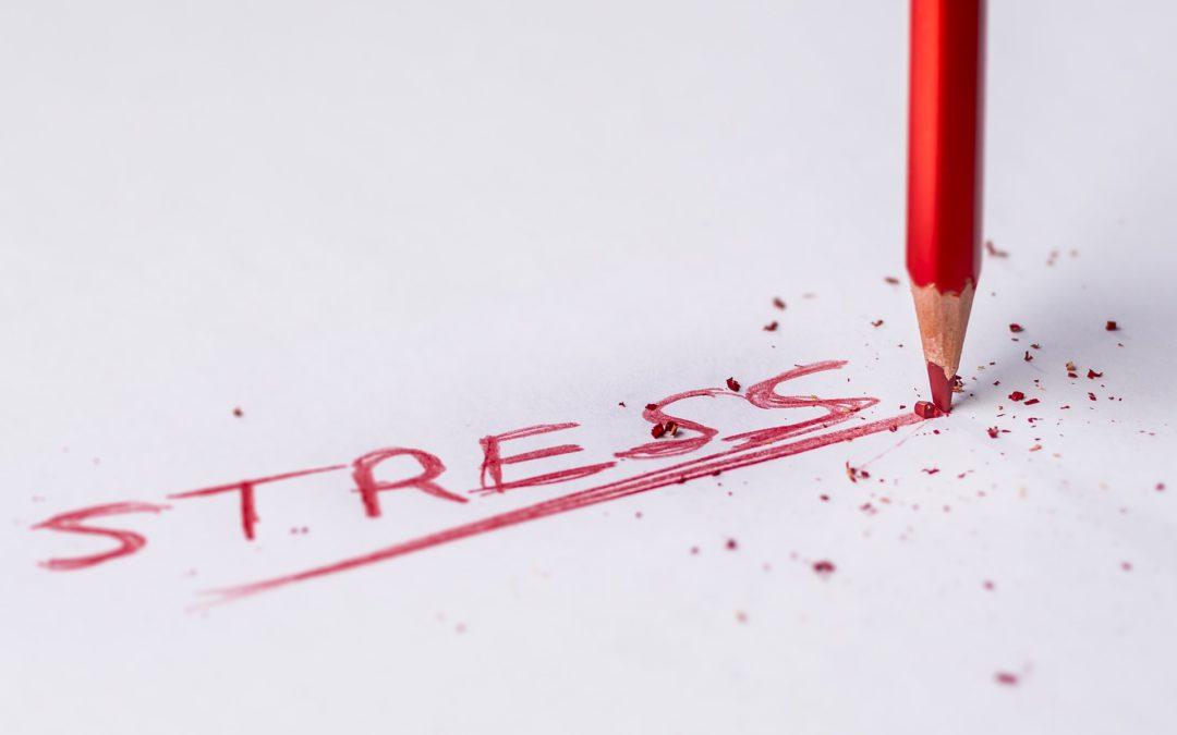 Welke mensen zijn gevoelig(er) voor stress?