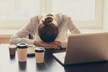 Wanneer jouw medewerker burnout raakt